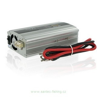 Whitenergy 24V/230V 400 W, USB